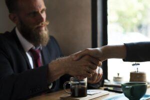 Gesprächsfluss halten um sozial zu werden