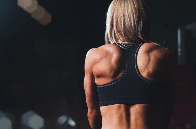 Mit Training kommt Selbstsicherheit