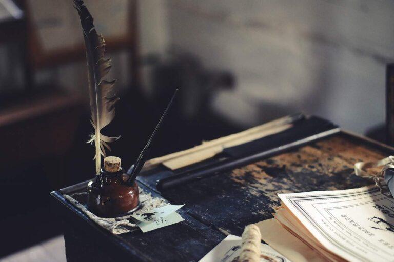 Über die Geduld - Rainer Maria Rilke