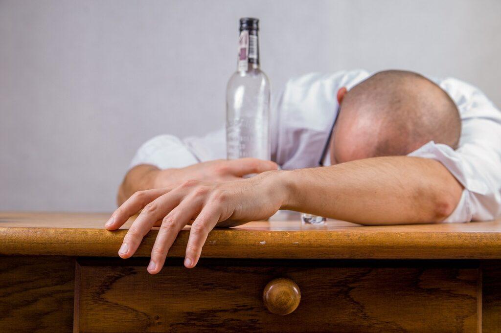 Vorteile Leben ohne Alkohol