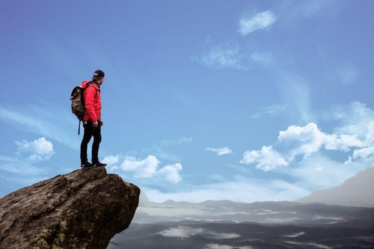 Selbstbewusstsein aufbauen Tipps