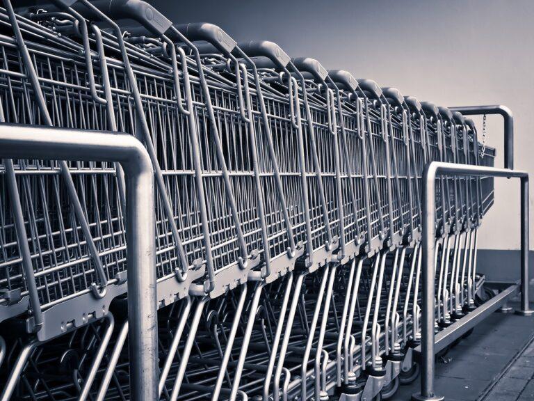 shopping cart 1275480 1280