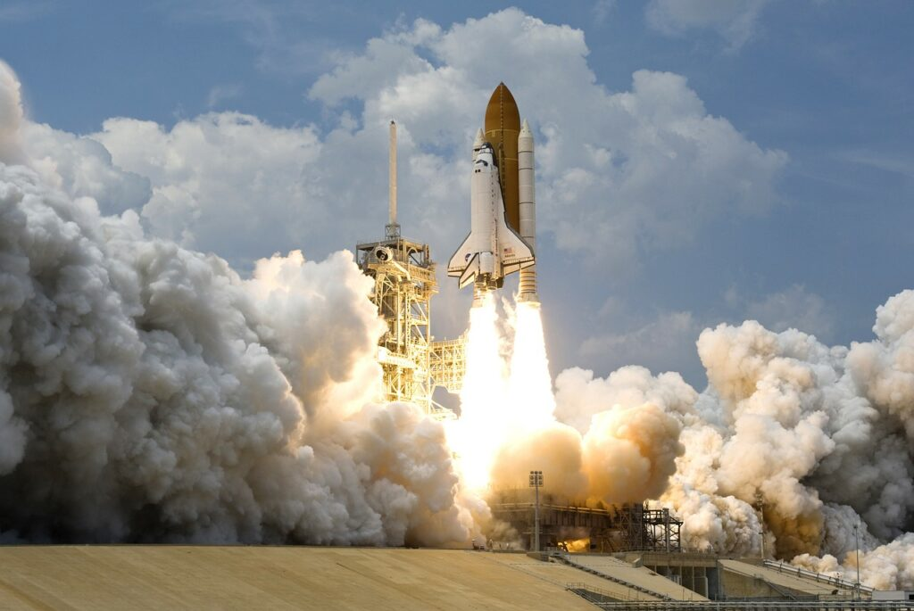 rocket launch 67643 1280