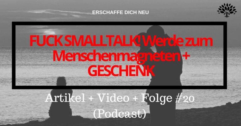 BigTALK SMALLTALK FOLGE 20