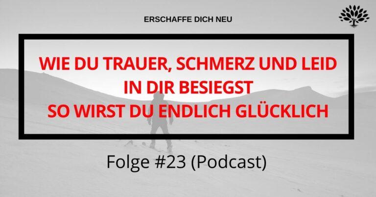 Podcastfolge 23