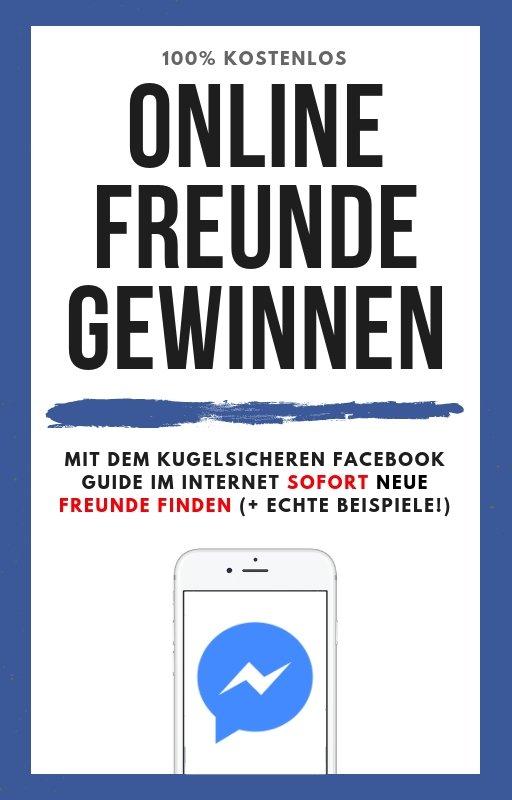 Online Freunde Gewinnen