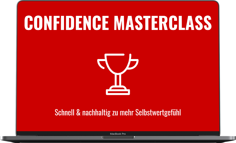 Confidence Masterclass