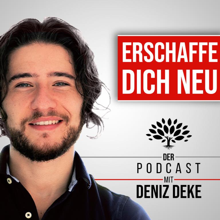 Podcast Tobias Beck