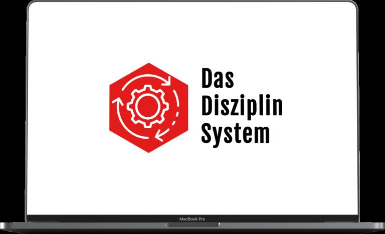 disziplin system