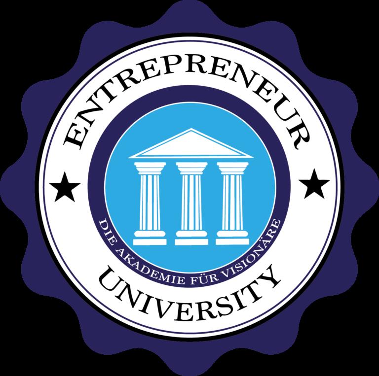 Entrepreneur University klein